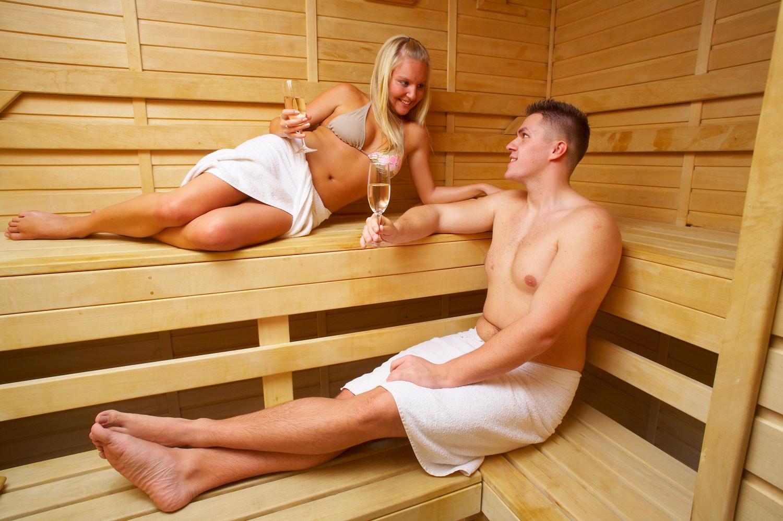 Рассказ секс в бане с друзьями, Порно рассказ: В первый раз с другом в бане 3 фотография