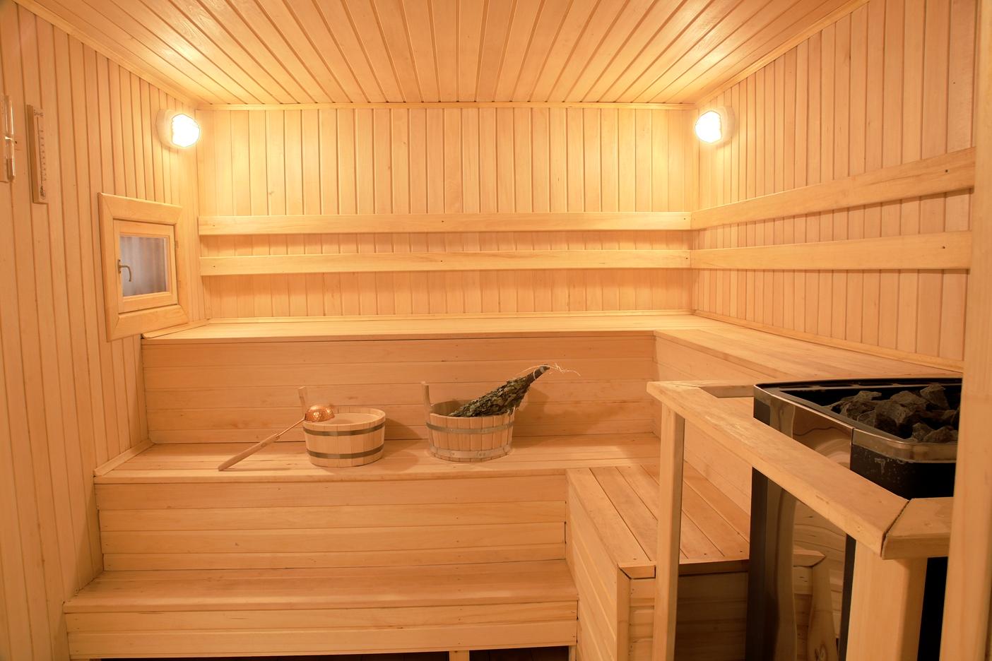 Интерьер для бани фото